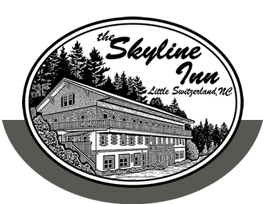 Skyline Village Inn Logo